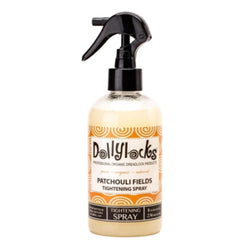 Dollylocks Tightening Spray | Patchouli Fields