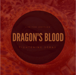 Dollylocks Tightening Spray | Dragon's Blood LIMITED EDITION