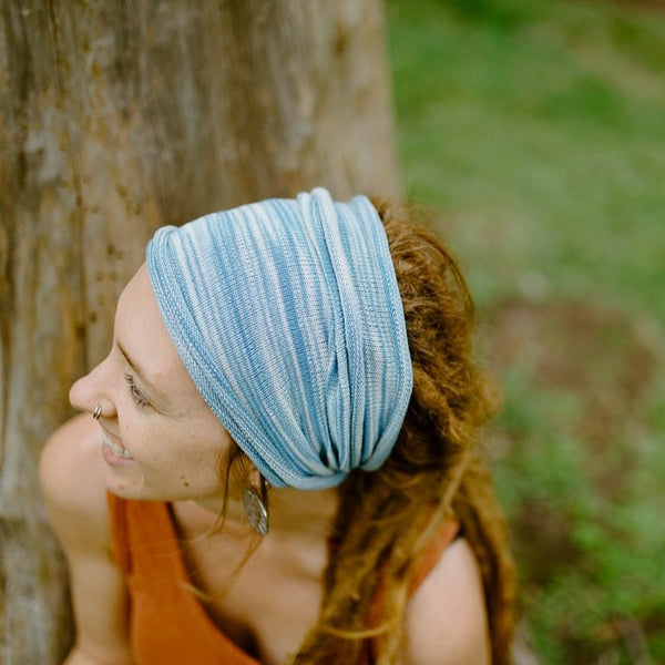 Cotton Dread Wrap (20 Colours)