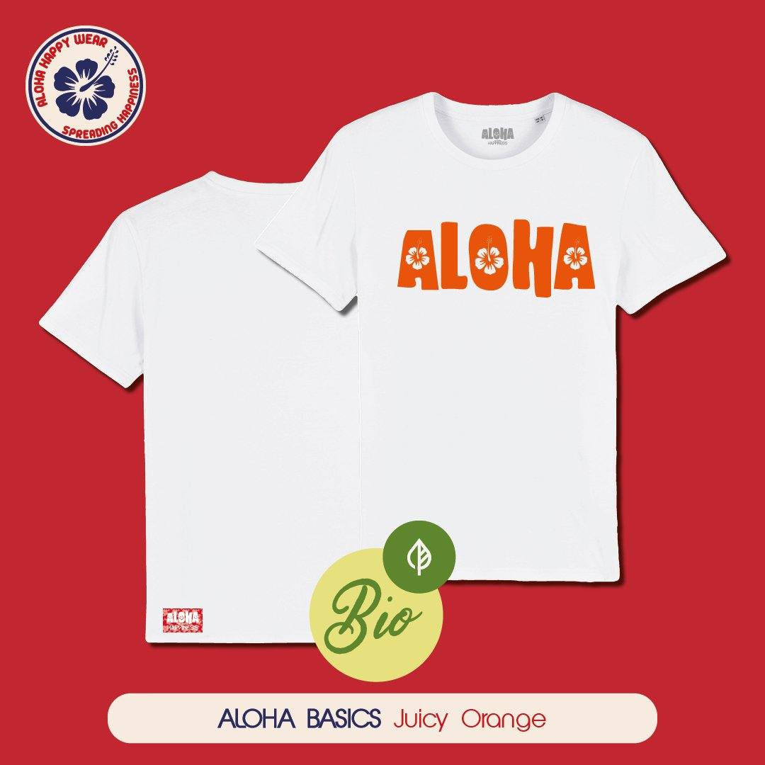 Aloha Happy Basics - Unisex - 7 Colors