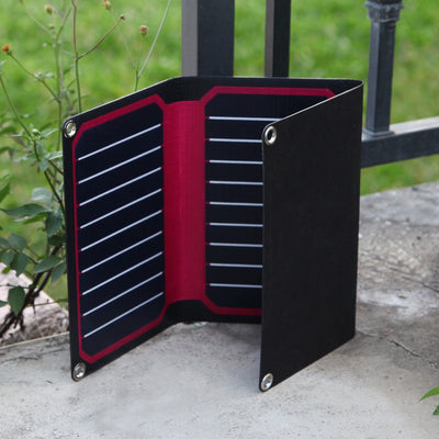15W ETFE integrated solar charger
