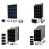 Solar Energy Storage kits