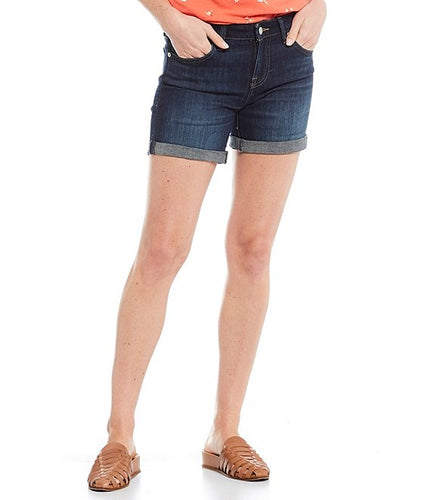 Lucky The Roll Up Denim Short