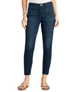 Sam Edelman The Kitten Mid Rise Skinny Ankle