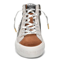 Load image into Gallery viewer, Vintage Havana Ability High Top Sneaker