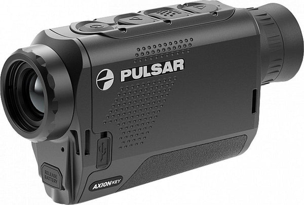 PRE-ORDER: Pulsar Axion Key XM22 Thermal Imaging Scope
