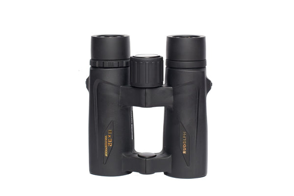 RUDOLPH BINOCULAR 8X32 HD LIGHT WEIGHT