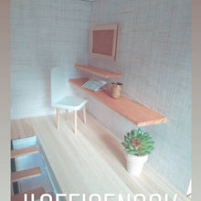Load image into Gallery viewer, Mid Century Modern Dollhouse
