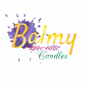 Balmy Candles