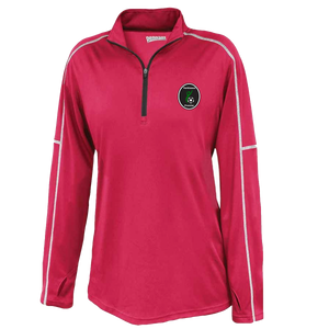 Yorktown Ladies Conquest 1/4 Zip (perfect for Mom)