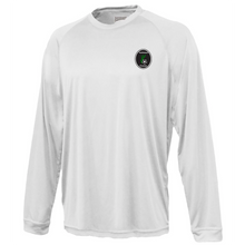 Load image into Gallery viewer, Yorktown Moisture WIcking Long Sleeve Power Tee
