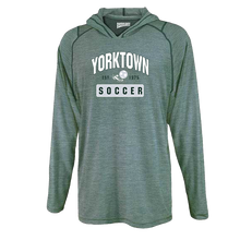 Load image into Gallery viewer, Yorktown Pride Hoodie (see our GREAT NEW GEAR LOGO!!)