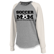 Load image into Gallery viewer, Yorktown Soccer Mom Crew
