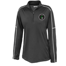 Load image into Gallery viewer, Yorktown Ladies Conquest 1/4 Zip (perfect for Mom)