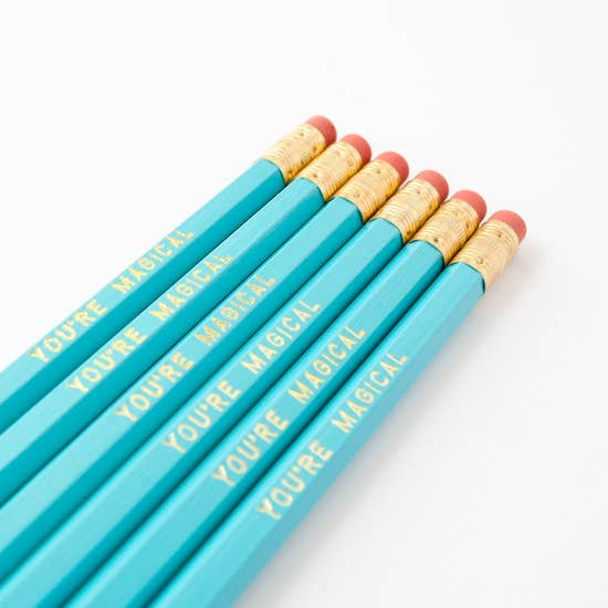 You're Magical Pencil Set
