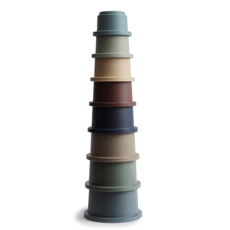 Stacking Cups Set