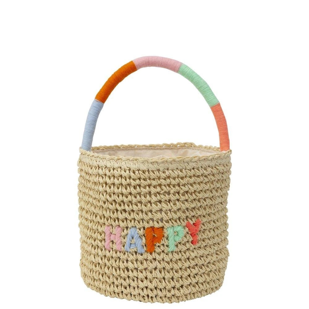 Happy Basket