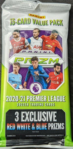 2020-21 Prizm EPL Cello Pack