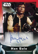 Load image into Gallery viewer, Pre Order: TOPPS Star Wars Signature Series- Arrival TBC