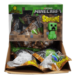 Mine Craft Squishme