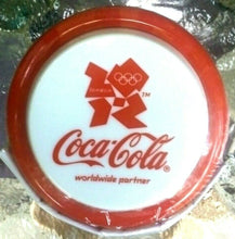 Load image into Gallery viewer, 2012 Coca Cola YoYo London Olympics Limited Edition