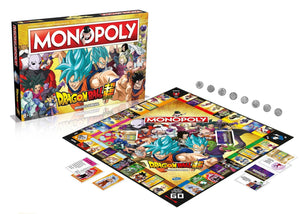 Monopoly: Dragonball Super