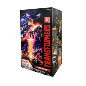 Transformers Trading Card Game Blaster Box
