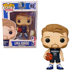 Pop Basketball 92 Luka Doncic