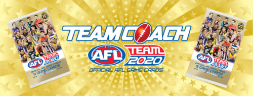 2020 AFL Teamcoach Sng Pack