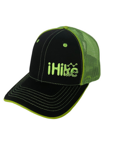 Hat-iHike-COLOR-GREEN-BLACK