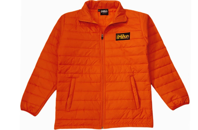 Winter-Jacket-iHike-COLOR-Orange-Sizes-S-M-L-XL-XXL