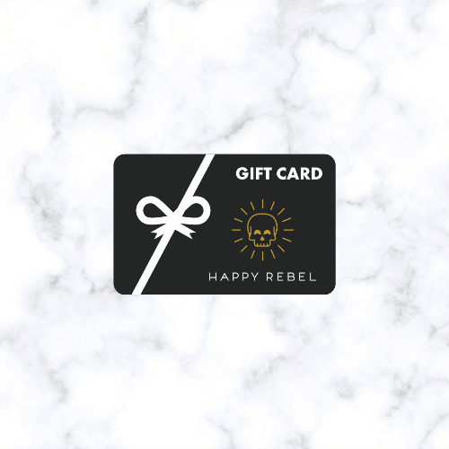 Happy Rebel Gift Card
