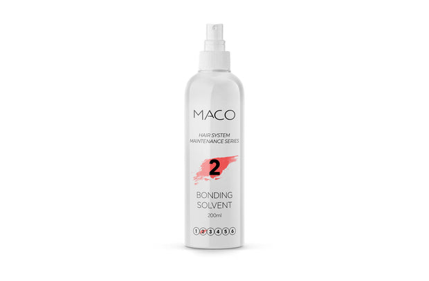 2 MACO Bonding Solvent