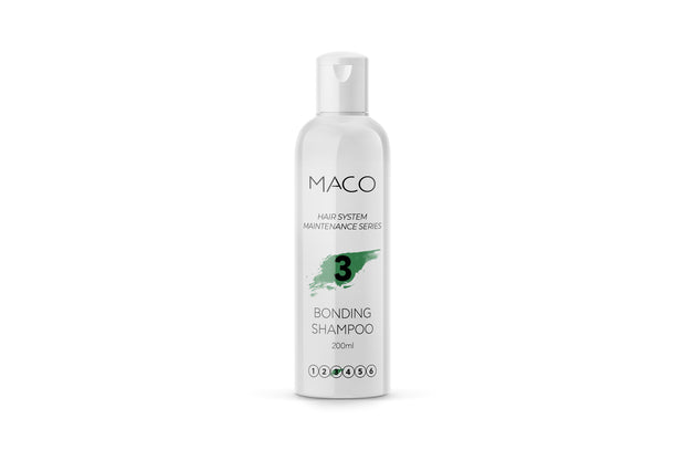 3 MACO Bonding Shampoo