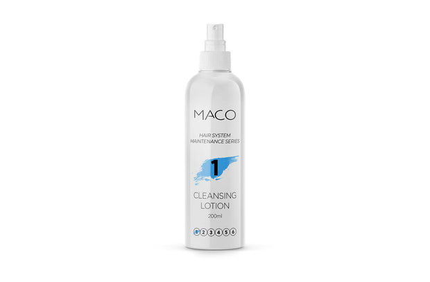 1 MACO Cleansing Lotion