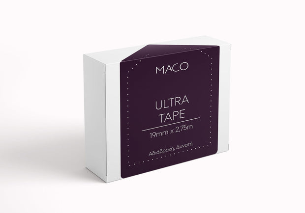 MACO Ultra Tape MACO HAIR SYSTEMS