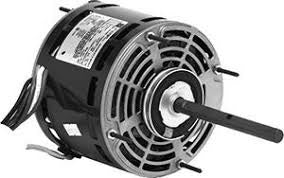 Mars 10466 Multi HP Direct Drive Blower Motor 1/5 1/4 1/3 1/2 3/4 HP 1075 RPM