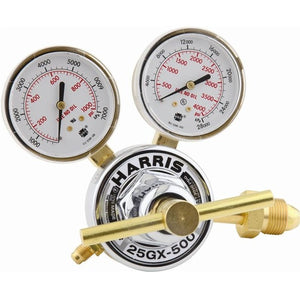 Harris 25GX-500-580 Nitrogen Purging Regulator