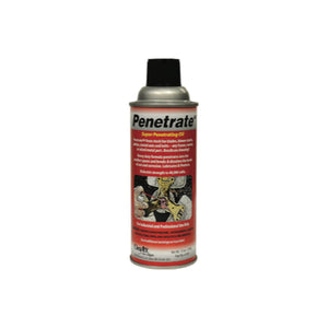 Clen-Air Penetrate Lubricating Oil, Can, 12 oz.