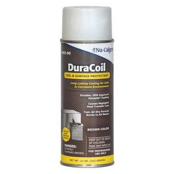 Nu-Calgon DuraCoil Coil and Surface Protectant