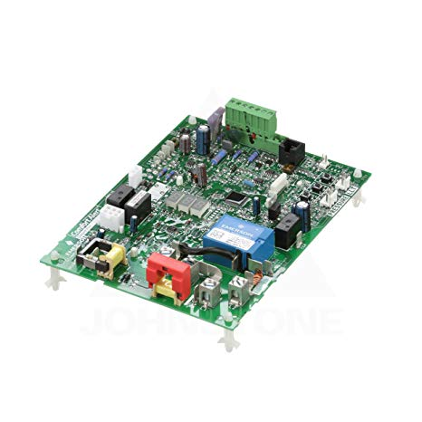 Emerson PCBGR103S Control Board - 2 Stage Air Conditioner
