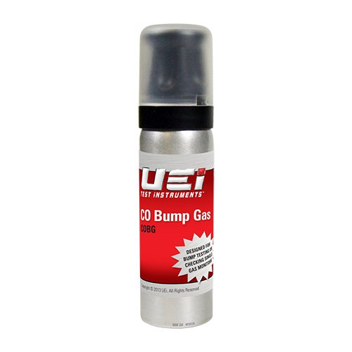 UEi COBG CO Bump Gas