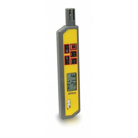 UEi DTH10 Digital Thermo-Hygrometer