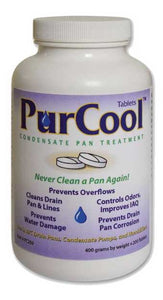 Nu-Calgon PurCool Pan Treat Tablets