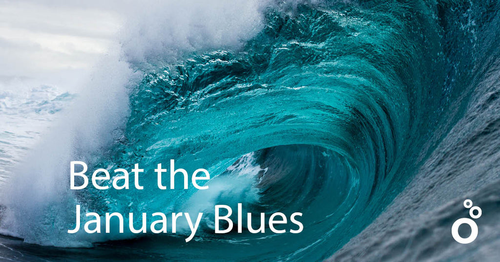 Oceans is Flushing the Blues Away this January!