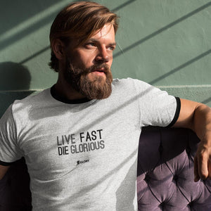 Live Fast • Limited Edition  glory-style-shop
