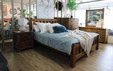 Jamison Bed Frame