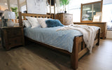 Jamison Bed Frame - Jory Henley Furniture