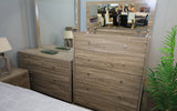 Armadale Dresser with Mirror