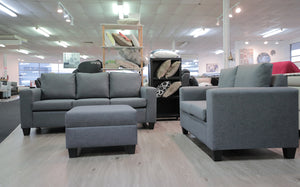 Alice Sofa 2+3 Suite - Jory Henley Furniture